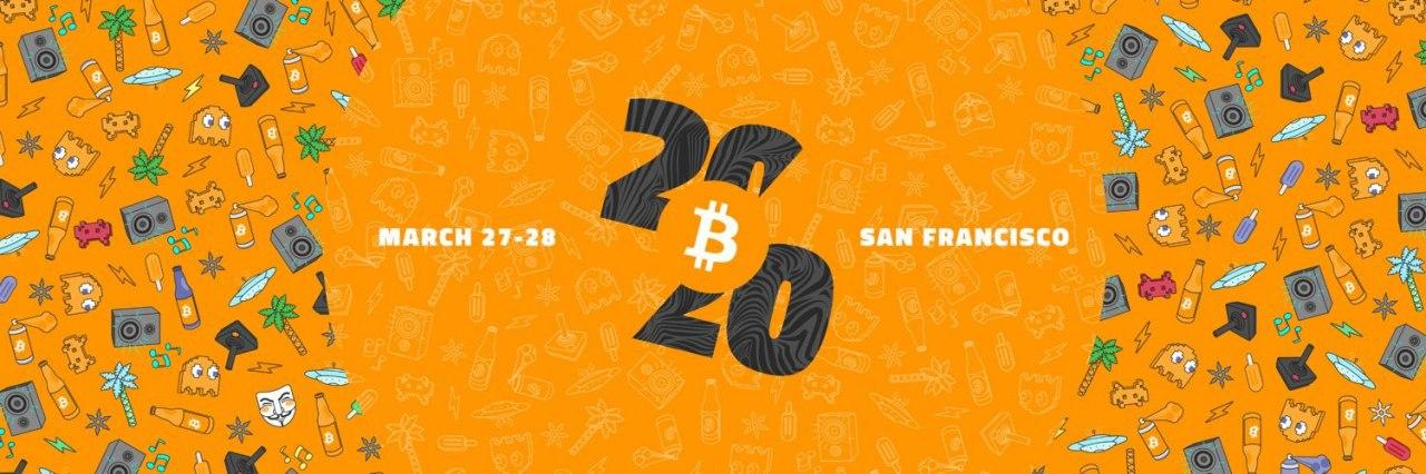 Interviewing David Bailey of Bitcoin Magazine / Bitcoin2020
